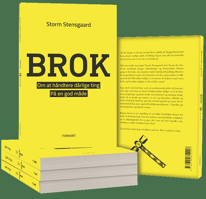 brok bog cover